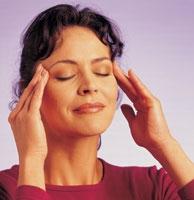 Старость как бы заполняет мозг солями как бы молочной кислоты
