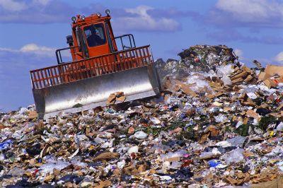 Проблемы мусора