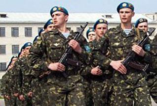 Президент посетил военно-подготовительный центр «Десна»