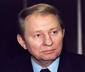 Леонид Кучма и дело Гонгадзе