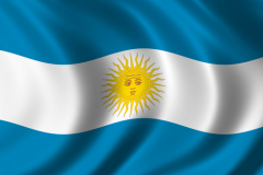 Едем в Аргентину