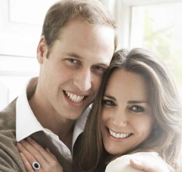 Изготовление вывесок на королевскую свадьбу продолжается