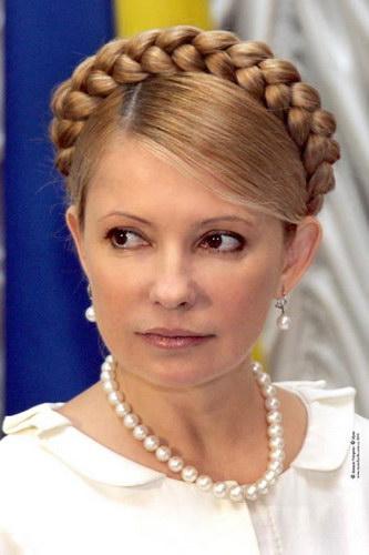 Юлю Тимошенко привезли в суд
