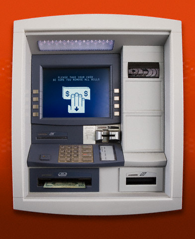 Новый способ украсть ПИН код от Вашей карточки