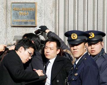 Смерть Ким Чен Ира заставила общественность содрогнуться