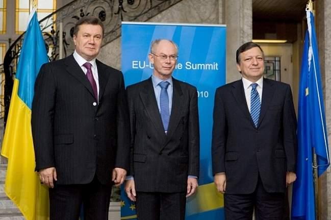 Саммит в Украине