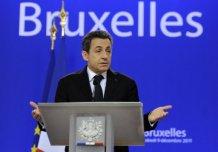 По мнению французского президента, Европу миновал кризис