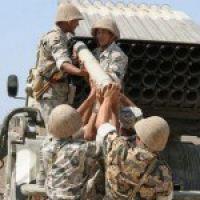Египет провел военные испытания