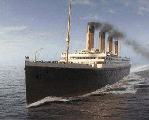 Виновата ли Луна в гибели Титаника? Часть 2