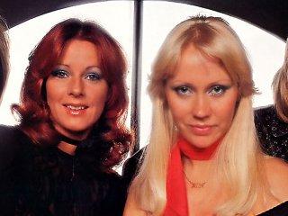 Участницы группы ABBA решили воссоединиться
