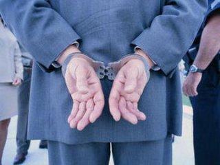 Милиция задержала мэра Алупки