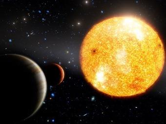Старые экзопланеты