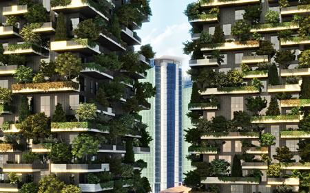 вертикальный лес