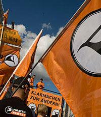 пиратская партия