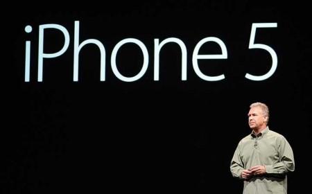 Sharp SH530U обойдет iPhone 5