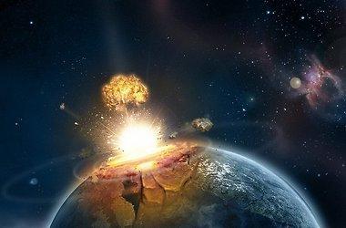 Конец света отменили майя