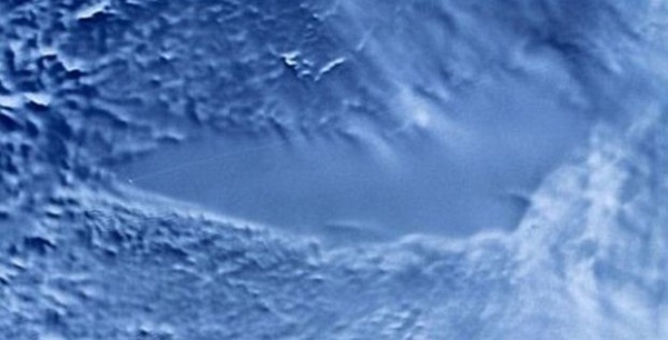Американские полярники исследуют Антарктиду
