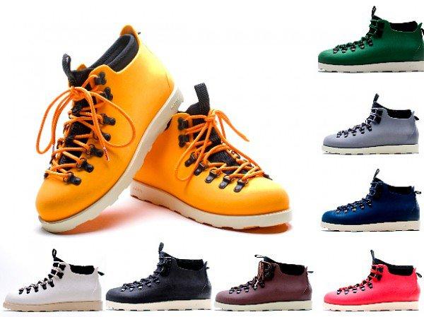 Защитим обувь