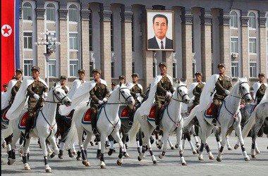 КНДР готово к войне