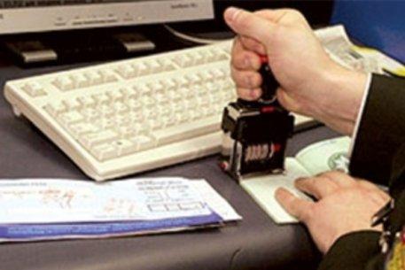 Упрощенный визовый режим ожидают в мае