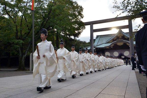 Нейтральная позиция Японии