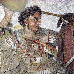 Греки нашли могилу любовника Македонского