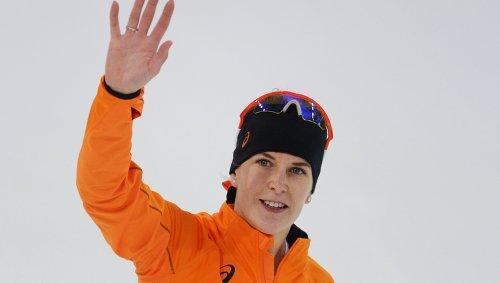 Голландские конькобежцы бойкотируют чемпионат в России