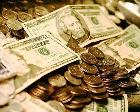 Валютные резервы России истекают